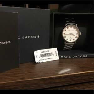 Ladies Watch Marc by Marc Jacobs